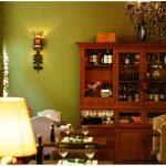 Italská Restaurace Giardino, Praha 2